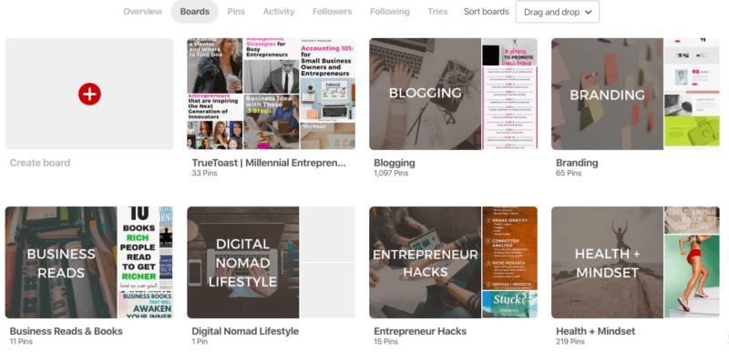 How to use Pinterest to drive high-volume traffic on auto-pilot