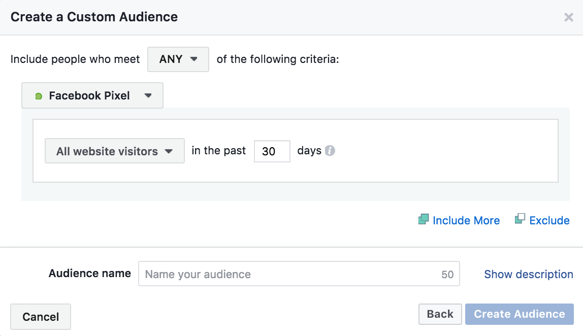 How to Boost Facebook ROAS by Retargeting Website Visitors