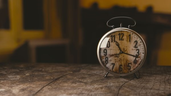 5 Time Management Tips for Busy Fundraisers