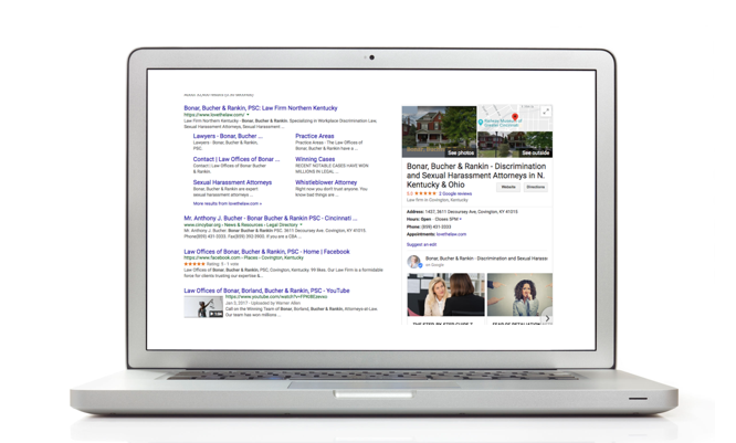 """Is """"Google My Business"""" The New SEO?"""
