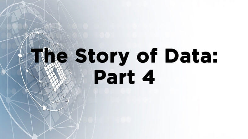 The story of data, Part 4: Will it ever be truly secure?