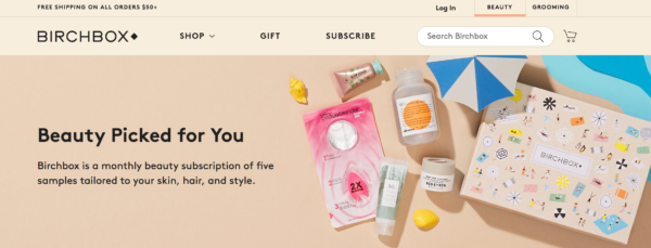 12 Ecommerce Tips to Learn From Subscription Box Services