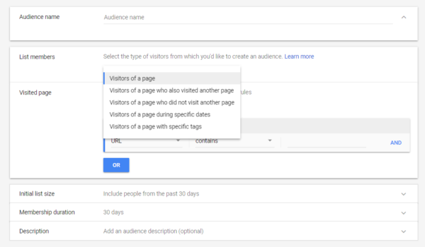 AdWords vs. Analytics: Building the Best Remarketing Lists for eCommerce