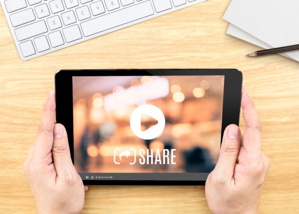 How To Use Video Marketing To Build Brand Visibility