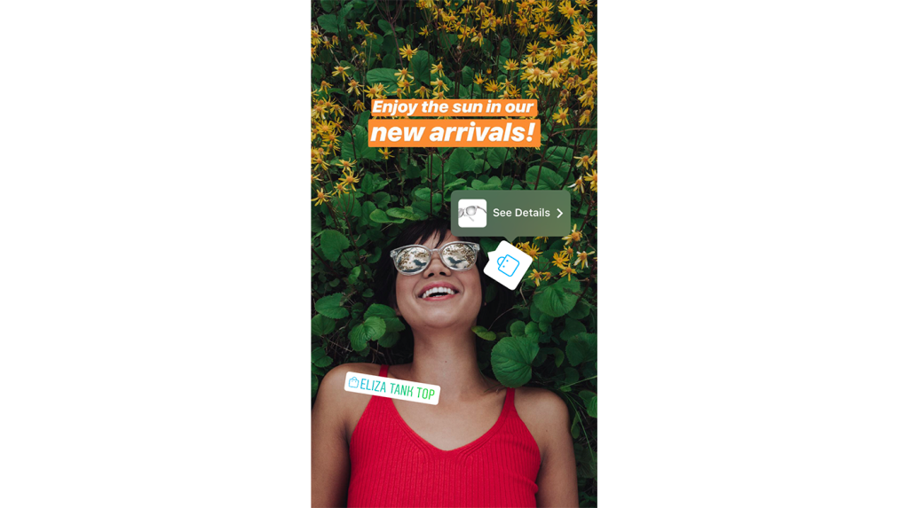 How to Take Advantage of Shoppable Instagram Stories Stickers
