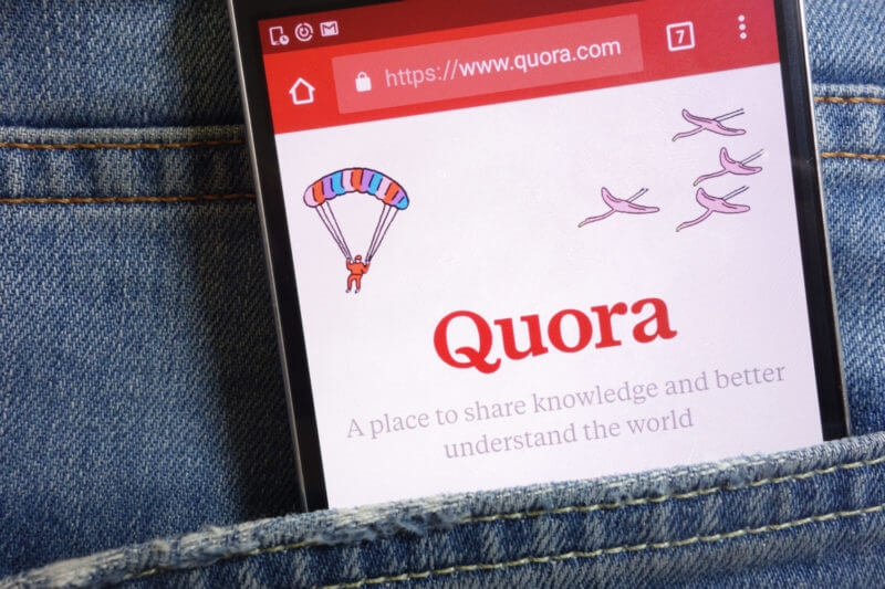 How to use Quora ads for big results in every step of the funnel