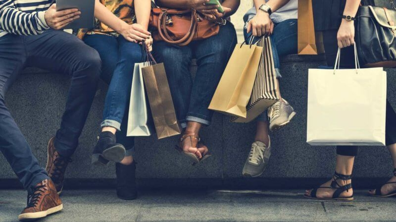 Report: Stores still critical in consumer purchase journey, above TV and social