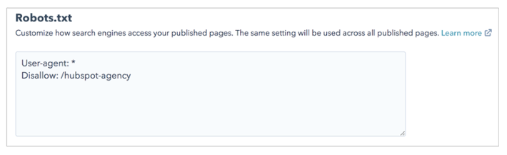 Why Would You Want to De-Index a Page?