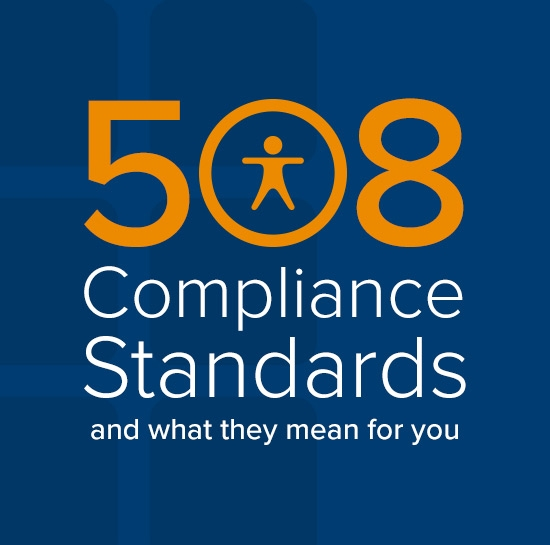 The New Frontier of Online Accessibility: 508 Compliance Standards and What They Mean for You