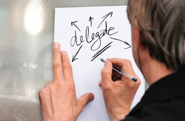 When Are You Deciding vs. Delegating
