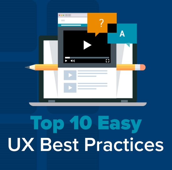 10 Easy UX Best Practices to Follow