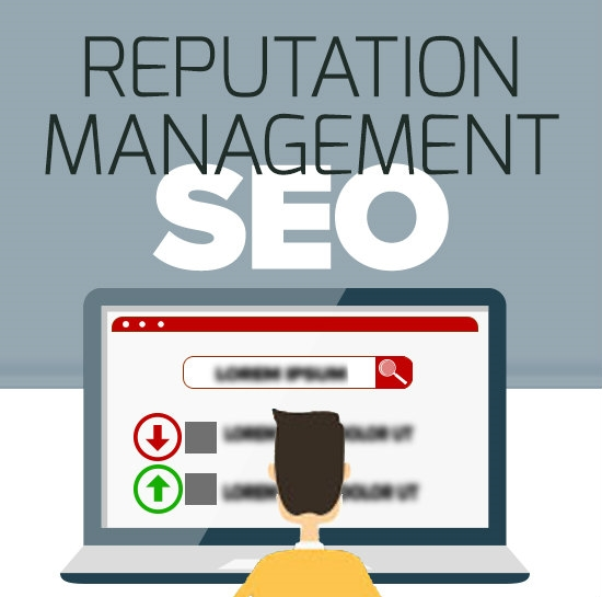 Reputation Management SEO