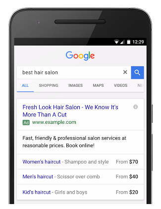 5 Best Practices for Google Ad Extensions that You May Have Forgotten
