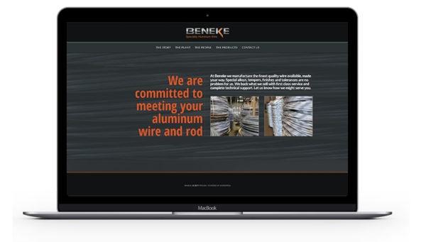 Beneke Wire Company Louisville, KY