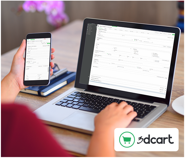 3dcart is a Better eCommerce Solution