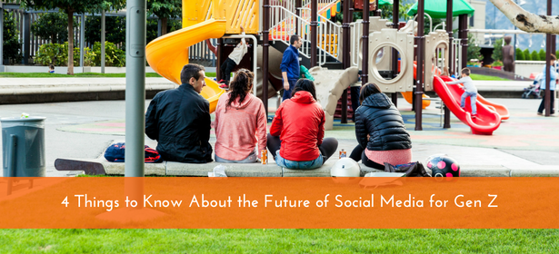 4 Things to Know About the Future of Social Media for Gen Z