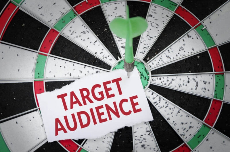 Target acquired: How to define and use your ideal target market