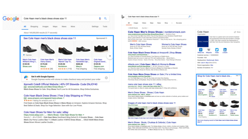 Expert management of Bing Shopping Ads just got easier