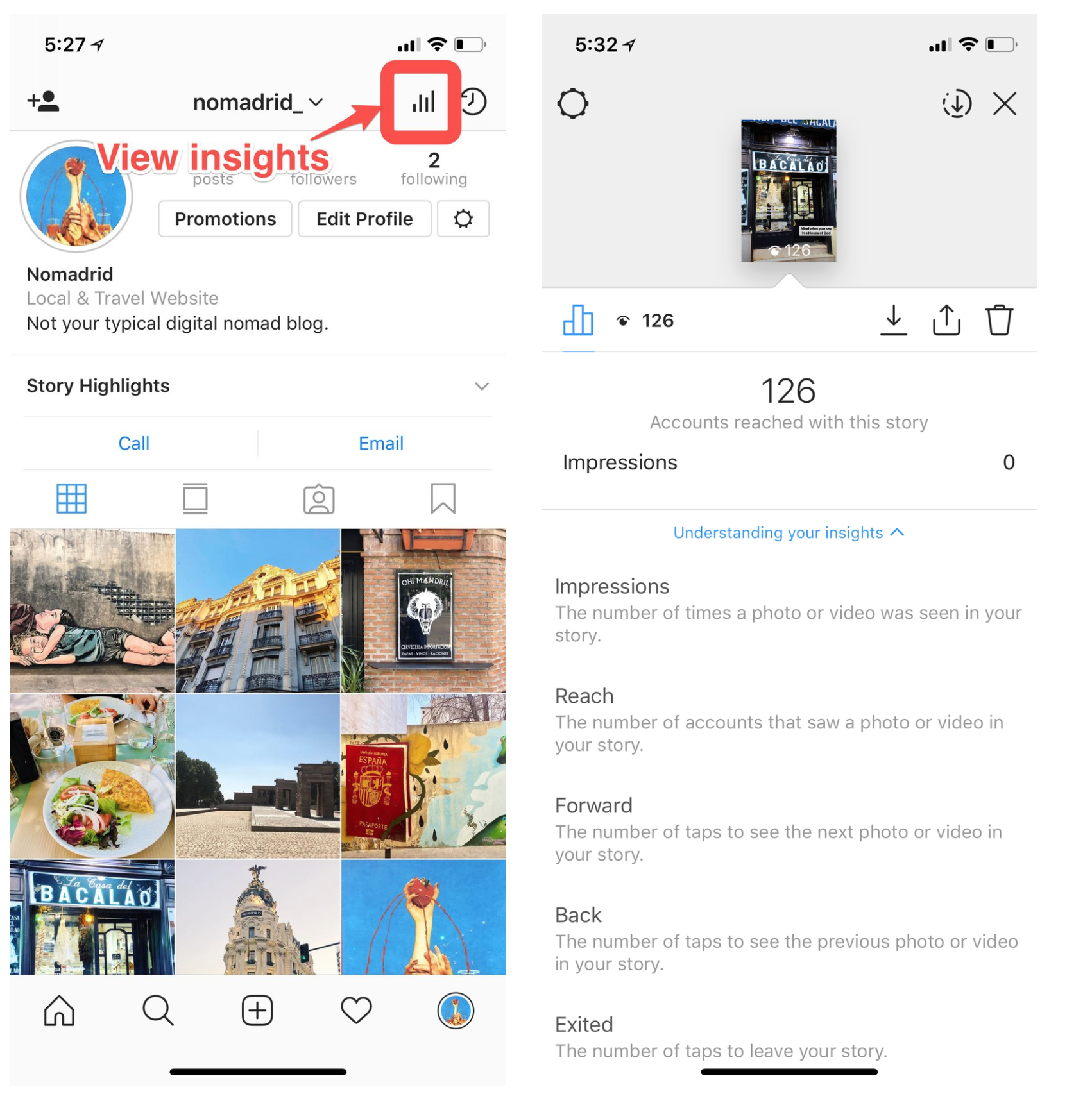 Swipe Up: How to Make Instagram Stories Ads People Want to Click