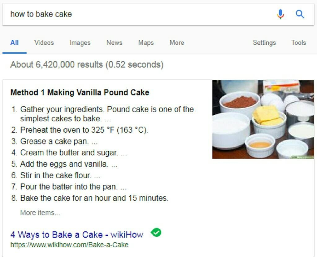 5 Types of Content to Create for Google's Featured Snippets