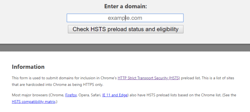 Why websites should be using HSTS to improve security and SEO
