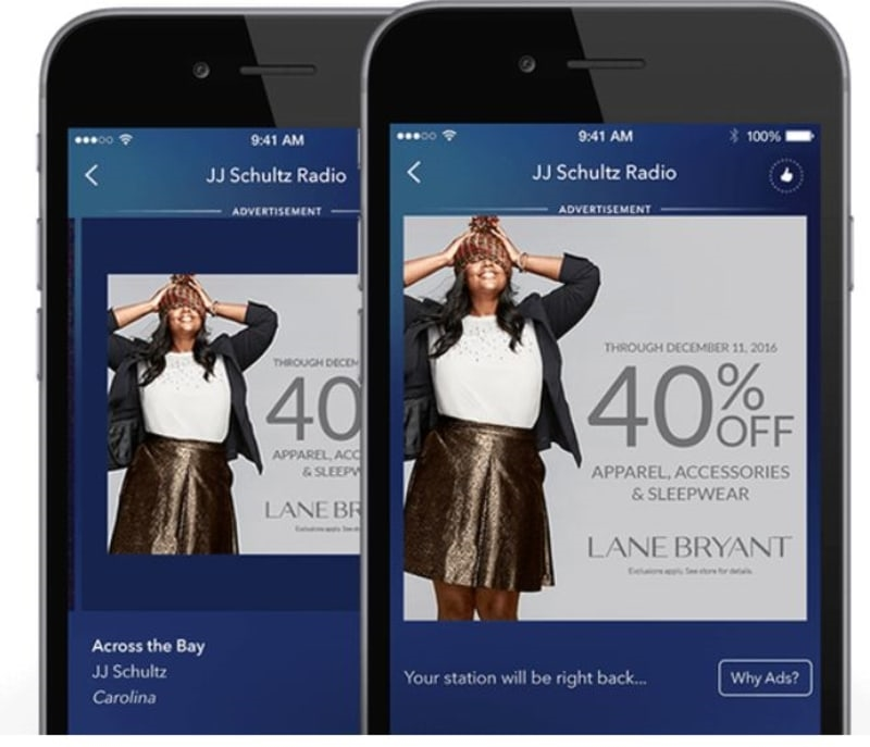 Location attribution goes mainstream, as Pandora marks 400th campaign with the KPI