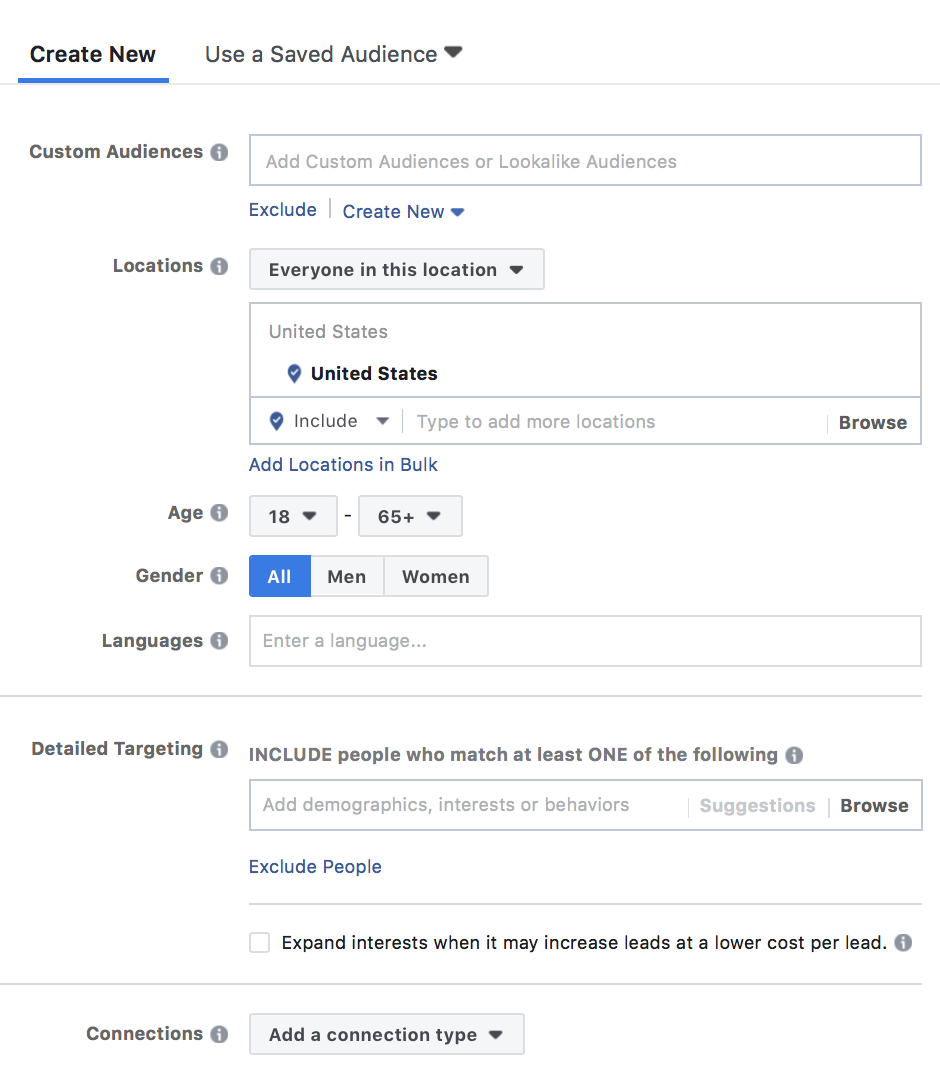 How to Run Exceptional Facebook Lead Generation Ads