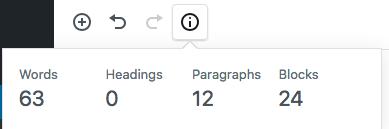 Word Count in Gutenberg