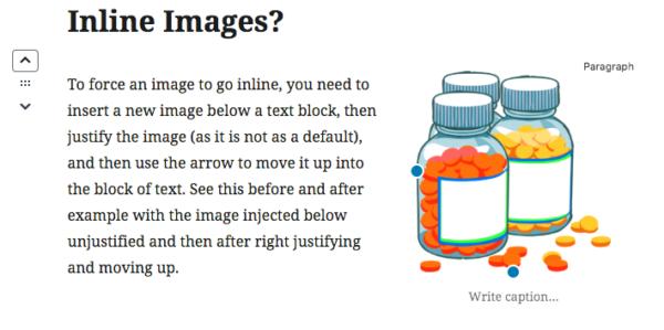 WordPress with Gutenberg – It's No Printing Press