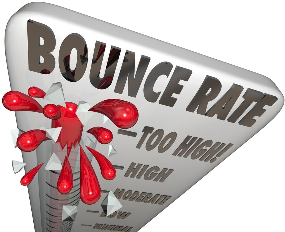 What is Bounce Rate Optimization?
