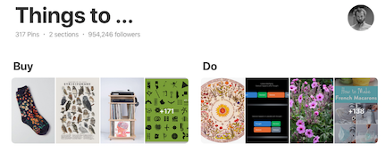 The Latest Pinterest Updates and Improvements