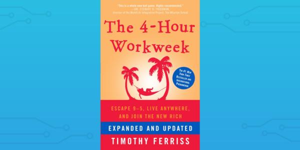 e myth revisited summary 4 hour work week