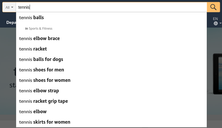 The Ultimate Guide to Amazon Keyword Research