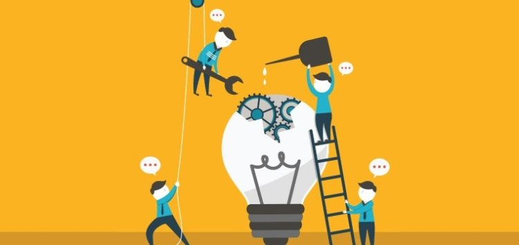Make and Build a Business That Solves a Problem