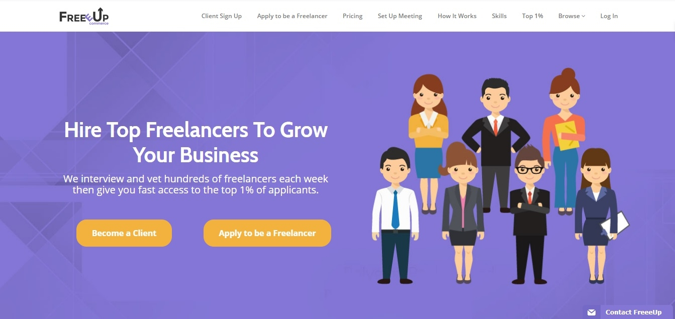 The Top 5 Pre-Vetting Freelance Marketplaces for Better Work Results