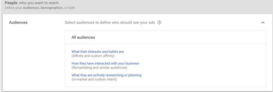 A Quick Guide For How to Set up a Remarketing Campaign in Adwords