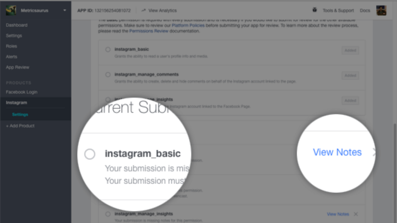 Instagram introduces new hashtag search API for businesses