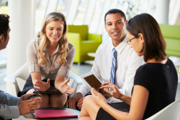 Reducing Uncertainty in Cross-Functional Teams