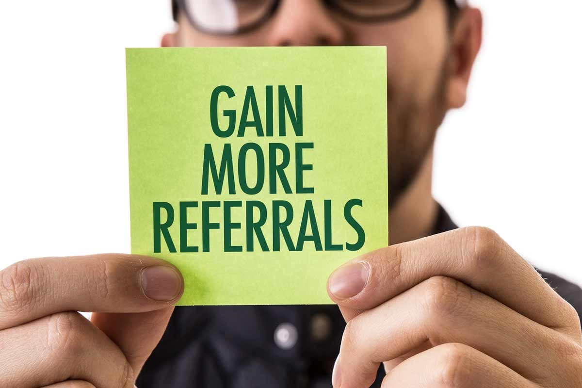 How to Generate Referrals for Your Business
