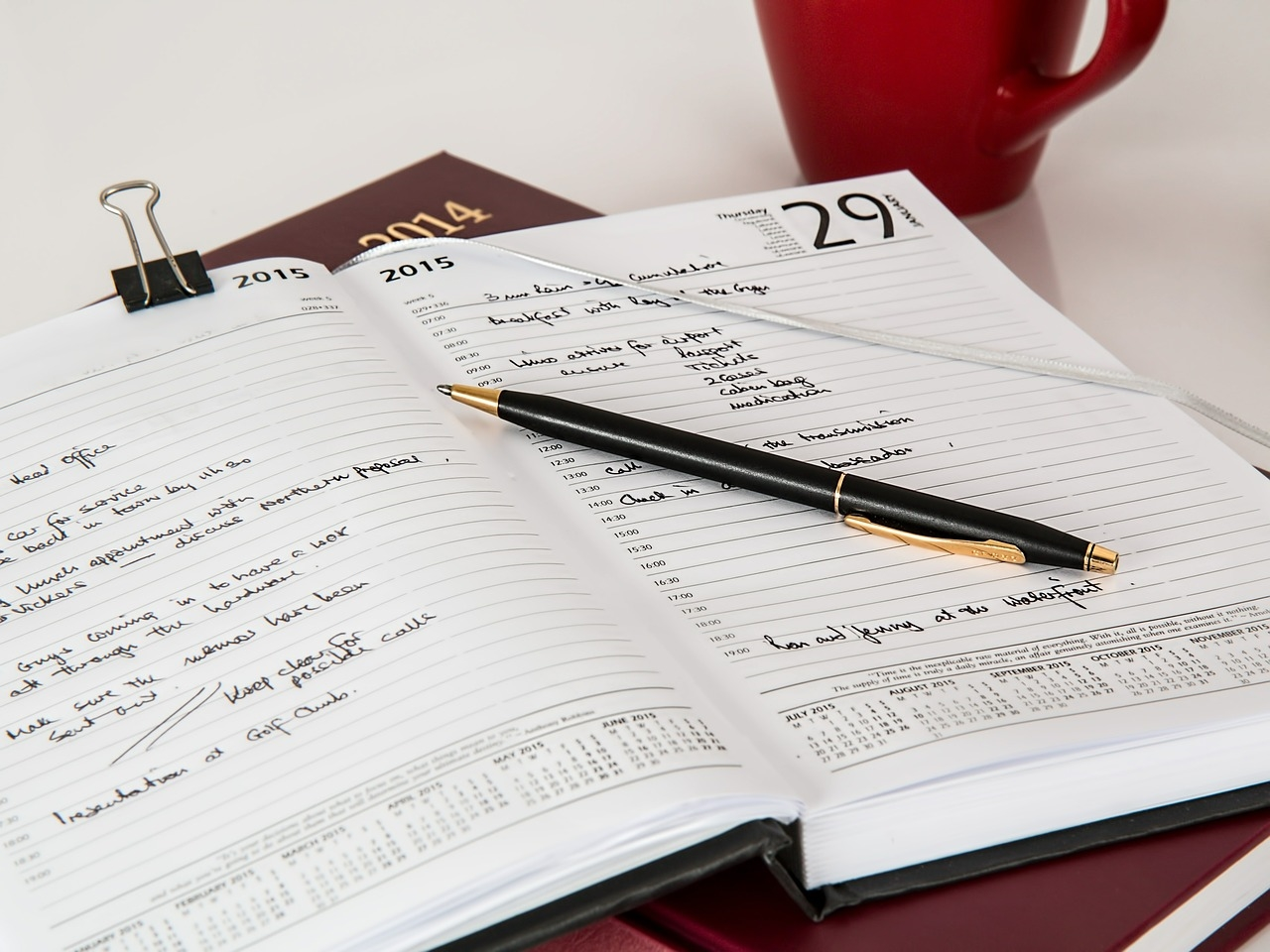 7 Secrets to Building Team-Approved Schedules