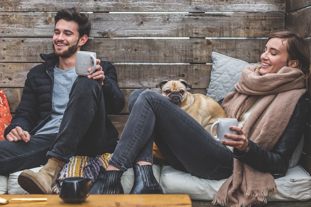 9 Ways Being a Happier Person Increases Productivity