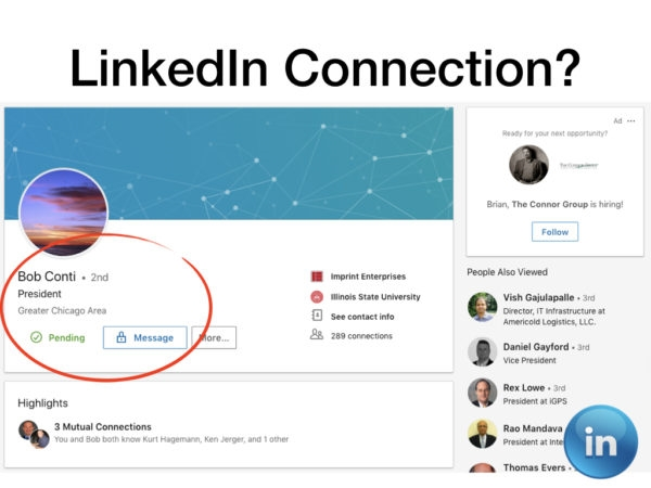 How Can Emotional Intelligence Make LinkedIn More Powerful?