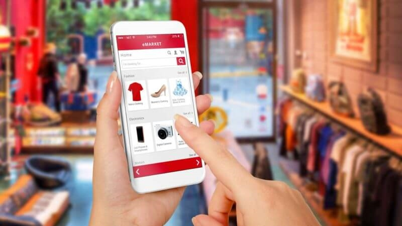 Online shopping revenues will reach $126 billion by December 31, says Adobe