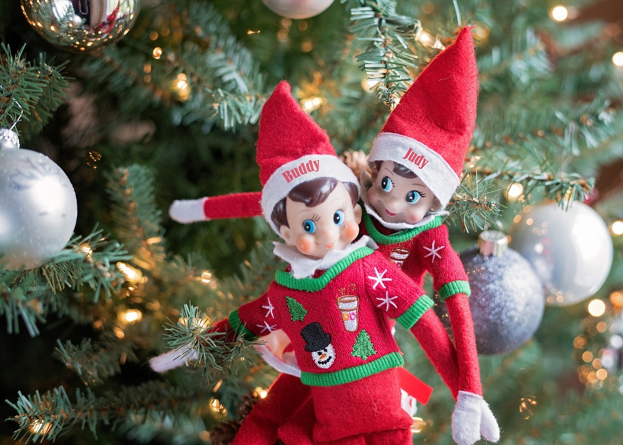The Success Story of Elf on the Shelf