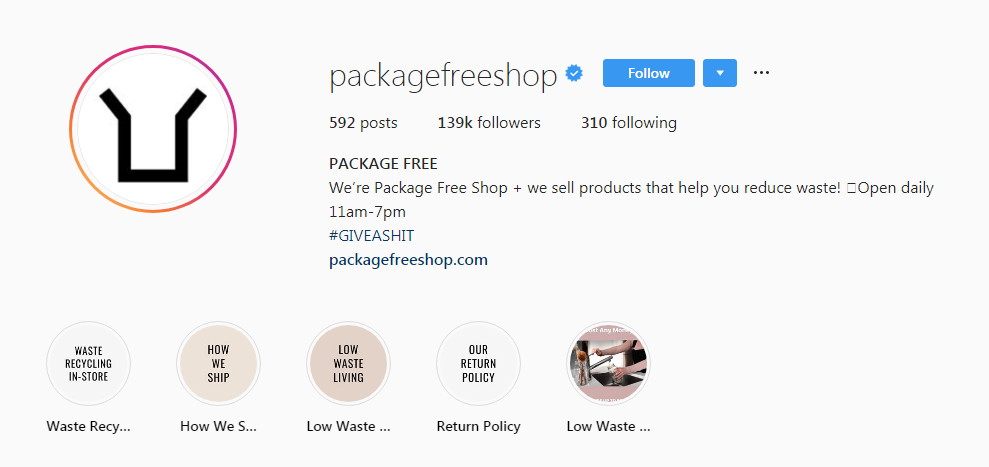 8 Ways Brands Are Using Instagram Highlights