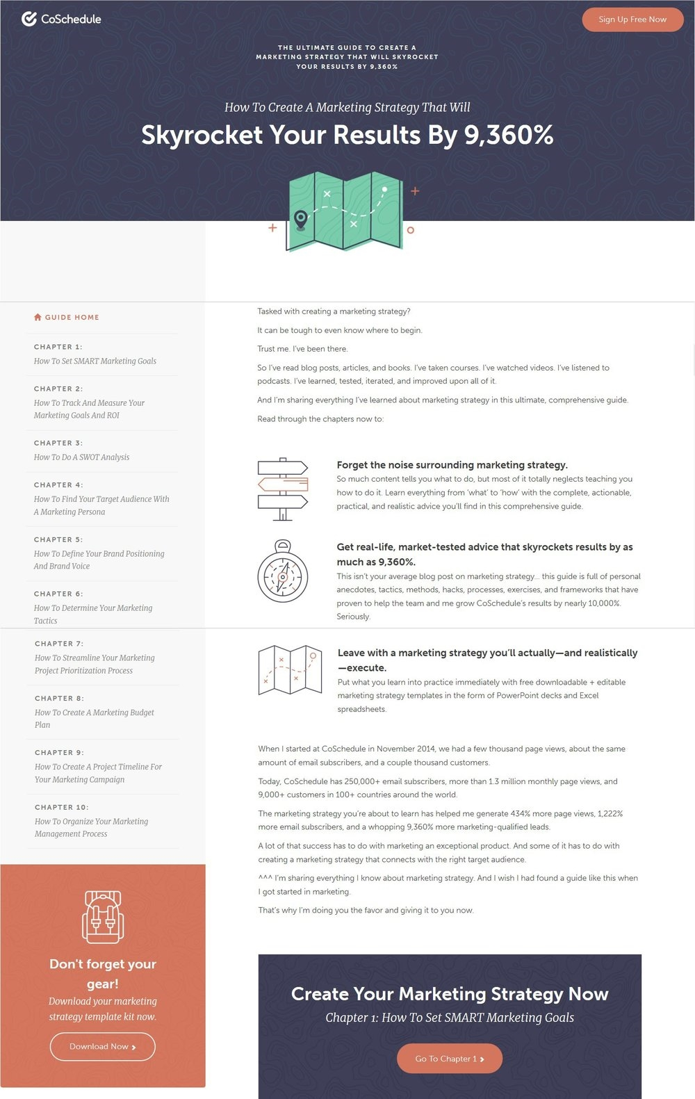 Landing Pages Best Practices! How to Solve the Labyrinth of Converting Landing Pages