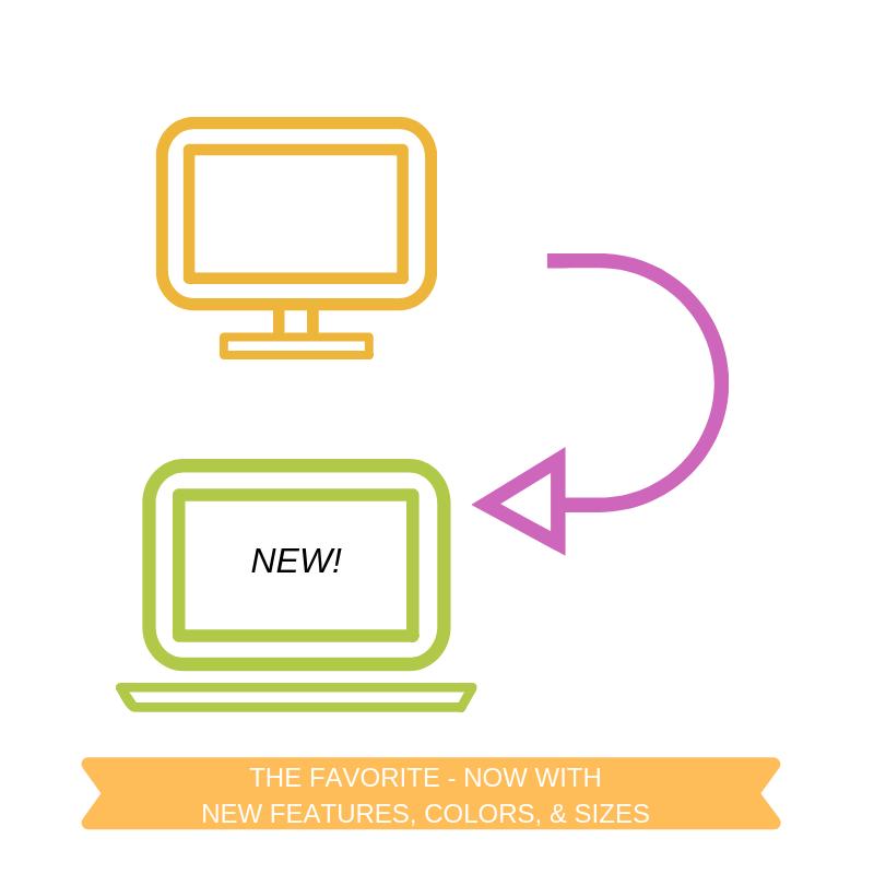 ecommerce marketing emails - Upgrade
