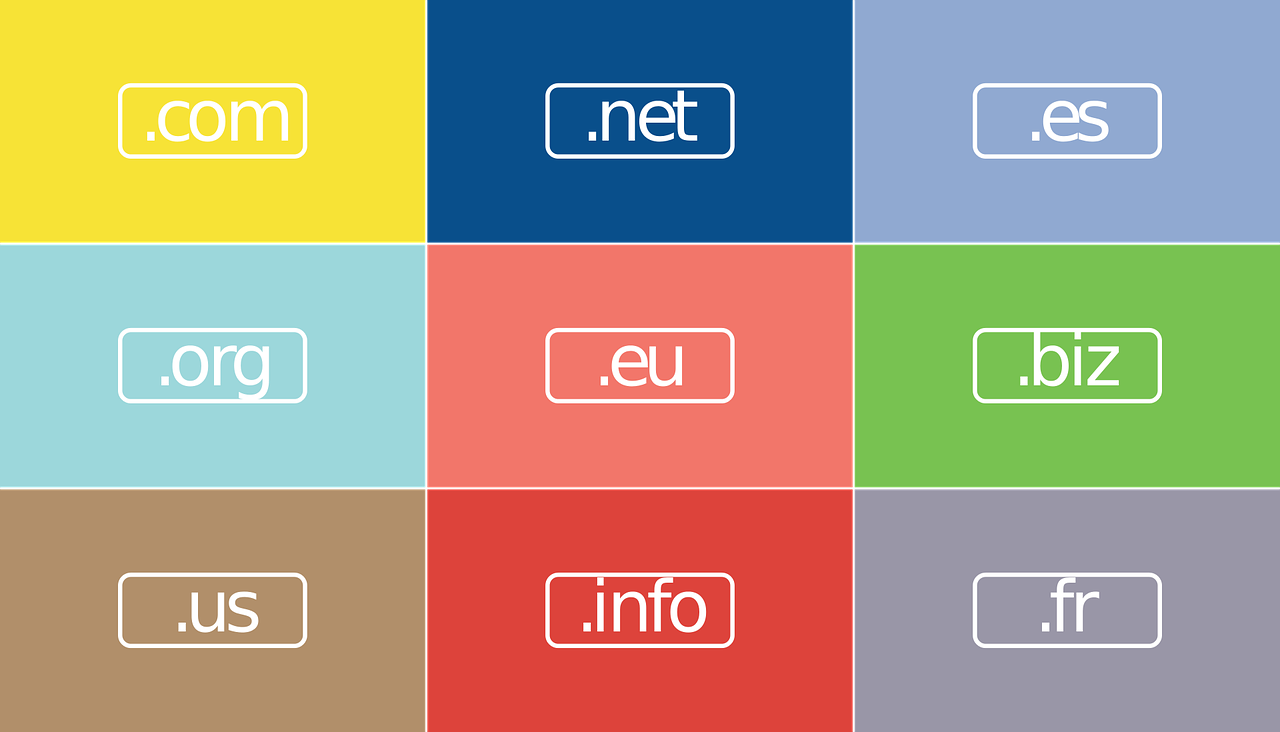 Simple Tech for Small Business Owners, Part 9: Domain Names