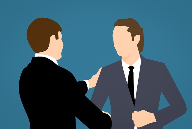 The 4 Principles of Acing an Interview