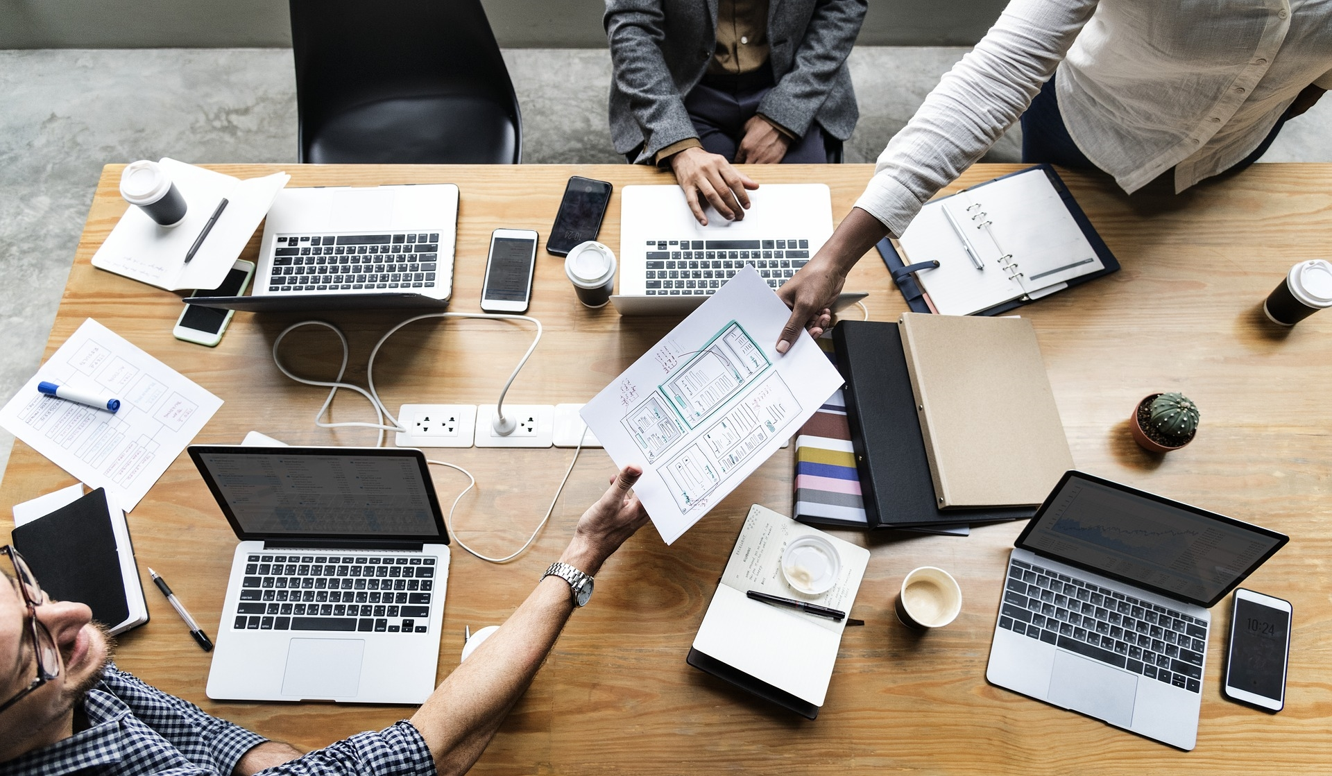 What makes an Effective Meeting Agenda